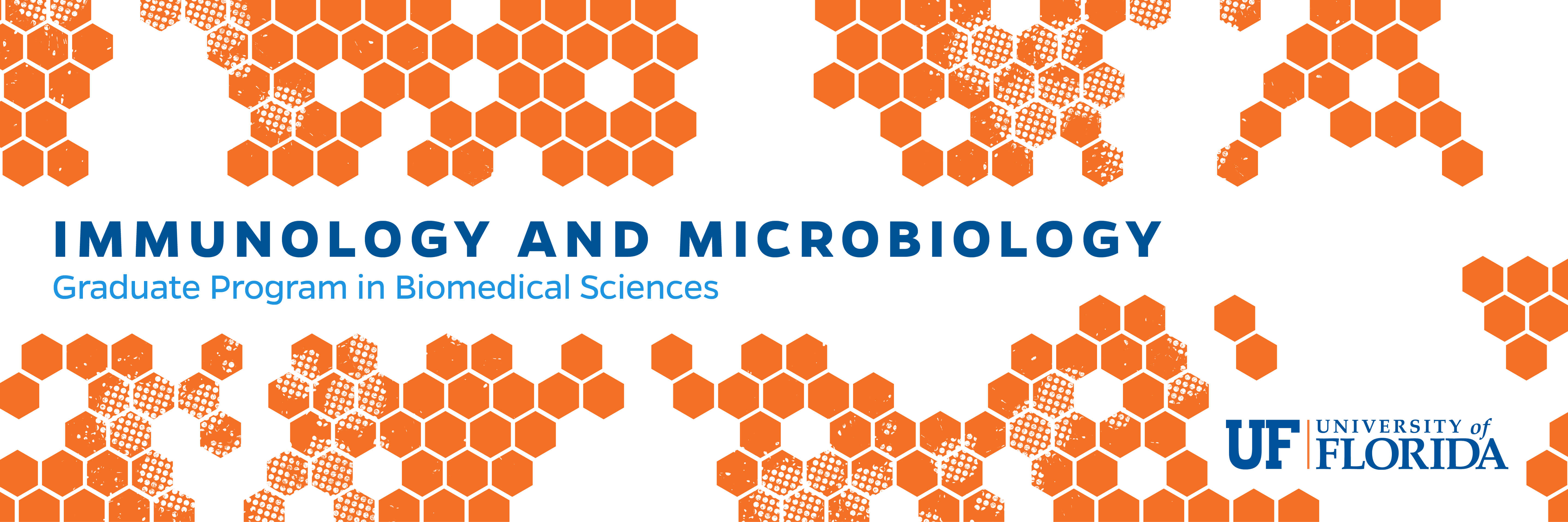 Immunology and Microbiology banner